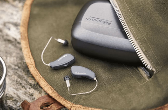 Functionality of Hearing Aids