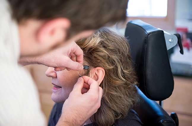 Getting the Most Out Of Your Hearing Aids