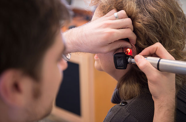 Hearing Screenings Should be Part of Routine Medical Check-Ups