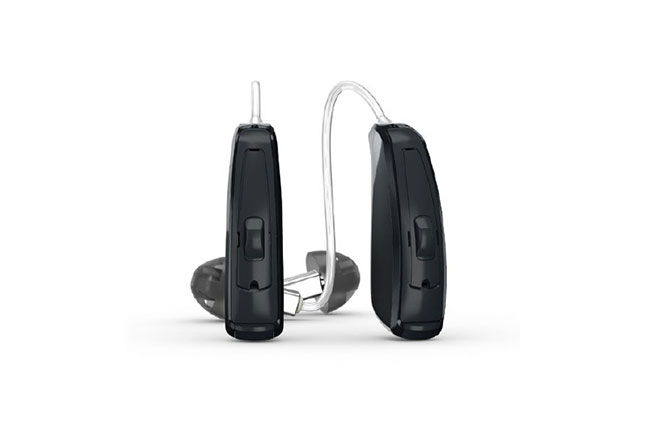 Increasing the Battery Life of Hearing Aids
