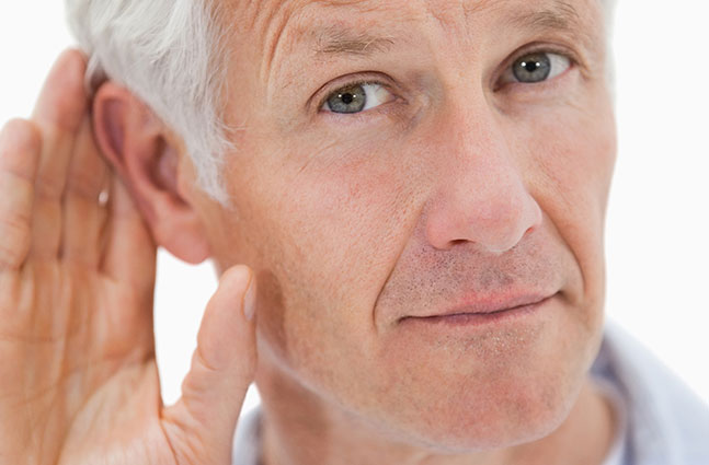 The Reality of Hearing Loss