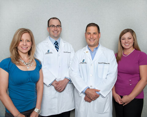 Meet Our Audiologists
