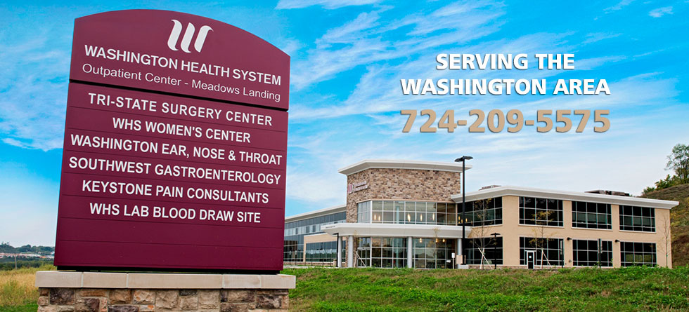 Hearing Center - Washington, PA