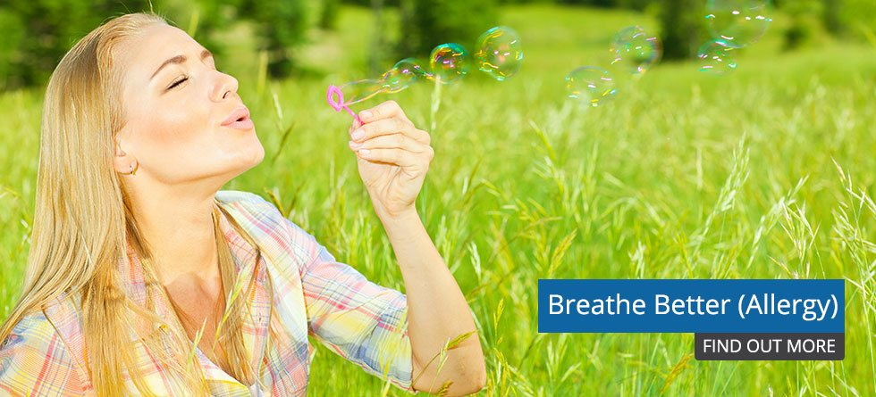 Allergy Treatment Services - Washington, PA