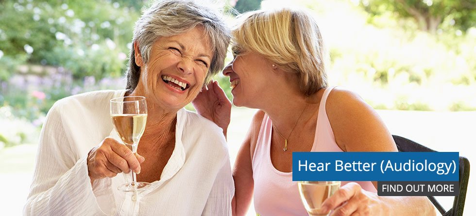 Audiology & Hearing Aid Services - Washington, PA